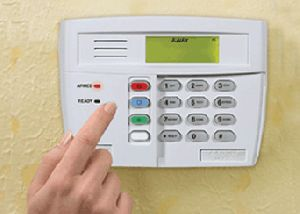 Burglar/Intruder Alarm System