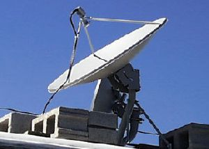Tv Reception And Distribution Systems