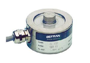 Cu Compact Load Cell