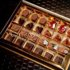Chocolate Box Large