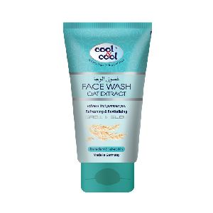 Oat Extract Face Wash