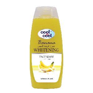 Whitening Face Wash