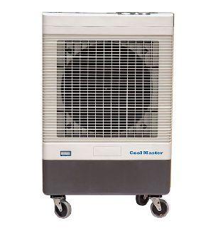 Evaporative Cooling Machines