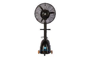 Floor Standing Misting Fan