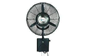 Wall Mounted Misting Fan
