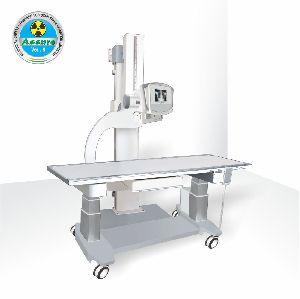 Digital X Ray Machine U-arm