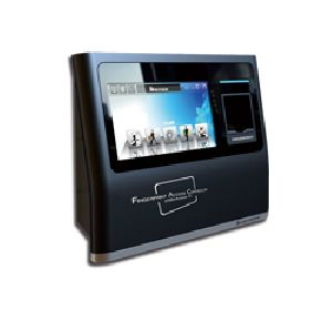 Fingerprint Access System