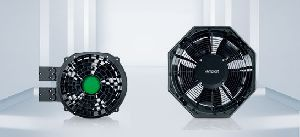 AxiCool fans for evaporators and cooling units