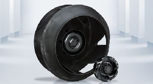 Low-pressure Centrifugal Fans