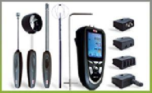 Kimo Measuring Instruments