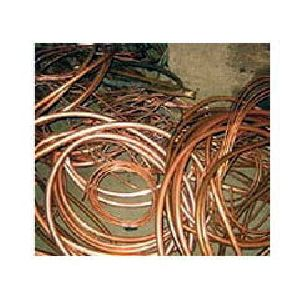 Non Ferrous Copper Scrap