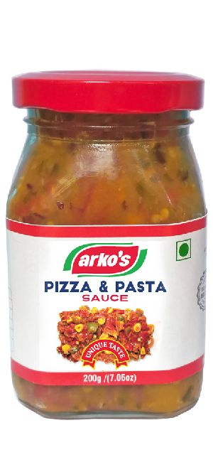 Arkos Pizza Pasta Sauce