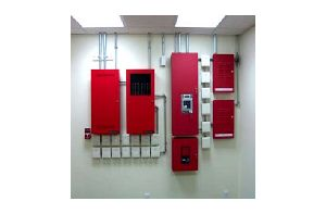 Fire Alarm Systems: