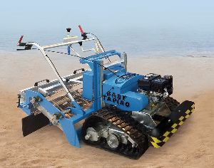 Beach Cleaning Machines