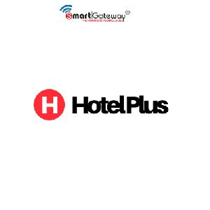 Hotel Plus Hotel Management Software