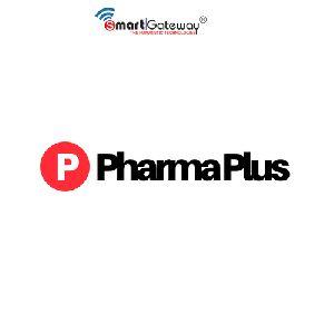 Pharma Plus Medical Store Billing Software