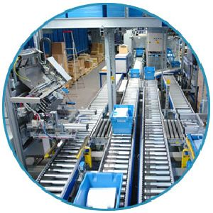 conveyor systems.