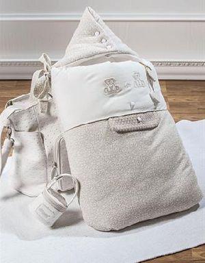 Mousse Sleeping Bag
