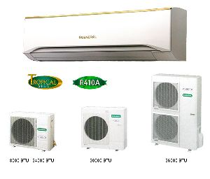 O General Wall Mounted Split Air Conditioners