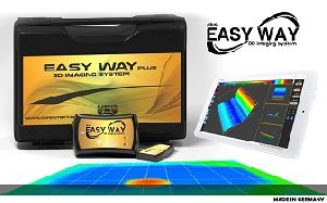 Easy Way 3d Metal Detectors