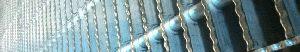 aluminium gratings