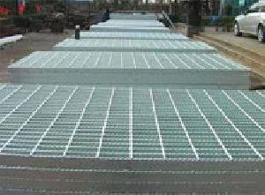 Electroforged Standard Grating Panels