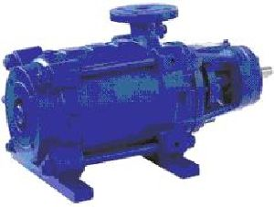 Horizontal Multi Stage Pumps