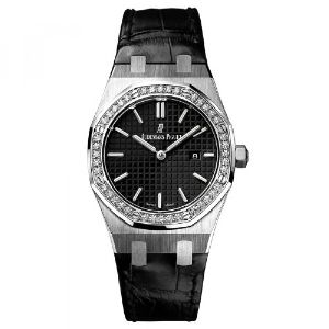 Ladies Royal Oak Collection Watch