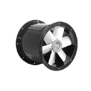 Industrial Axial-flow Fans