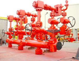 Api Oil & Gas Equipment