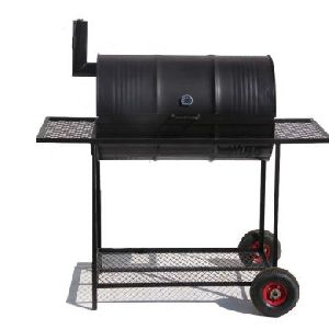 Barbecue For Smoky Grilled Food Lovers
