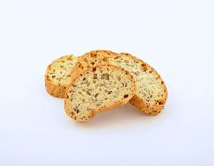 Baby Toast