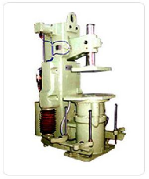 Simultaneous Jolt Squeeze Molding Machine Fully Auto With Panel Model