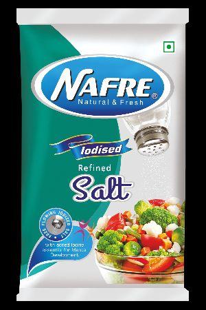 Common Salt