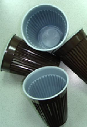 Vend Plastic Cups
