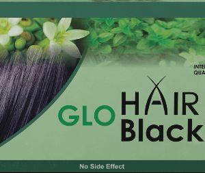 Herbal Hair Darkening Shampoo