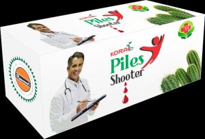 Piles Shooter Capsules