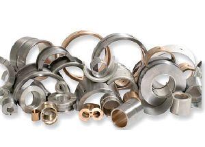Bimetal And Trimetal Bearings