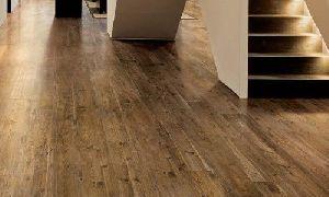 Multi-layer Synthetic Flooring