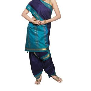 Nine Yards Saree