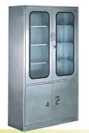 Stainless Steel Equipment Cabinet