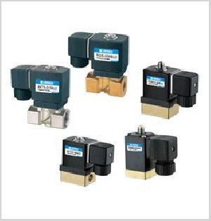 Group D Solenoid Valve