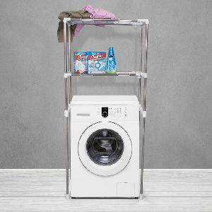 Washing Machine Storage Rack
