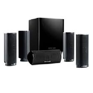 Channel Home Theater Speaker