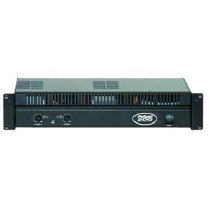 Channel Power Amplifier