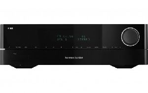 Channel Stereo Receiver