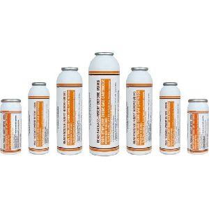 Eto Gas Cylinders Cartridges