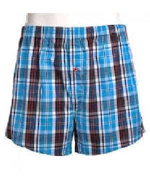 Knit Boxer Shorts