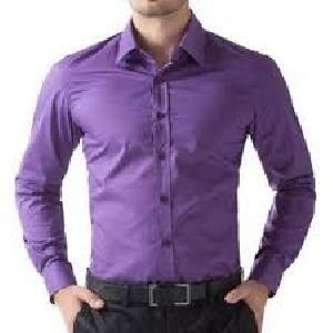 Mens Woven Shirt