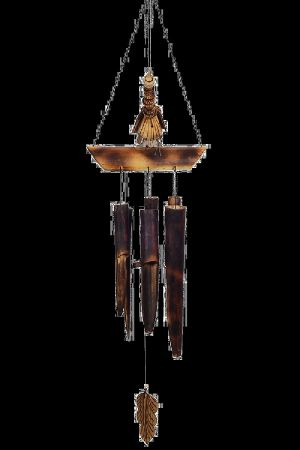 Bird Stand Wind Chime